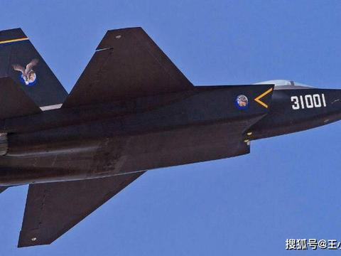 新版FC-31亮相,依然让人摸不着头脑!沈飞却在关键时刻亮剑