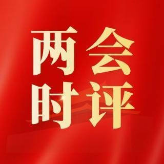 《中国电力报》两会时评丨栉风沐雨自担当
