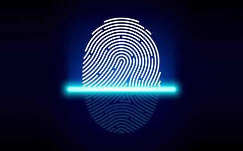 指纹传感器的定义和应用