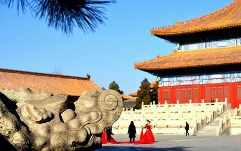 北京八宝山公墓:中国规格最高的公墓