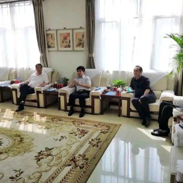 天津市融资担保发展基金联合天津市融资担保业协会对政府性融资担保机构及其在保企业进行调研