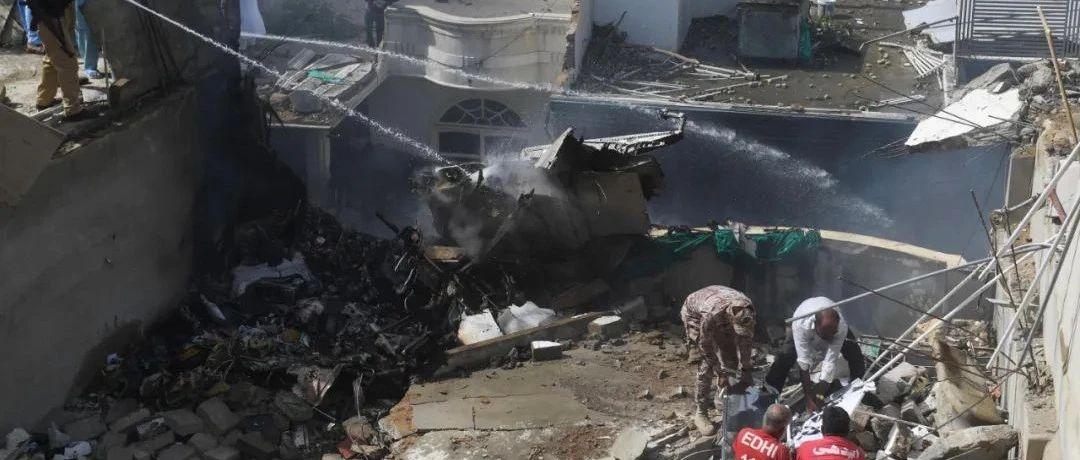 突发!一架空客A320坠毁,107人遇难!