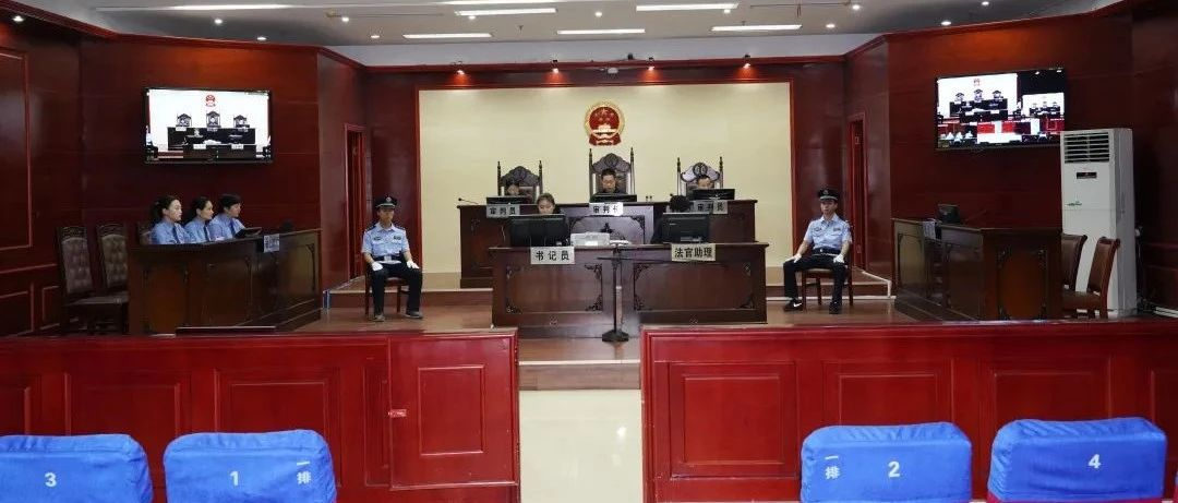 皖南医学院原督导员张光平一审获刑三年半