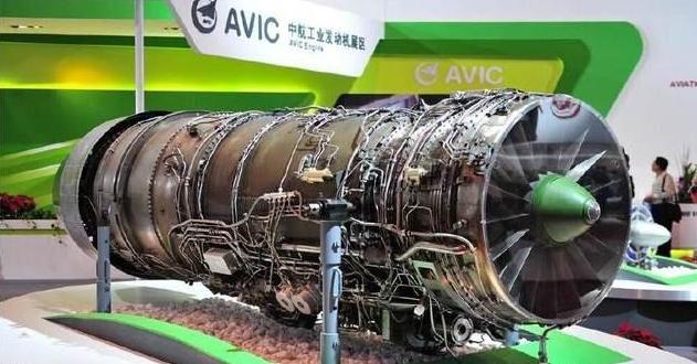 涡扇-10性能如何?为何100多架歼-16全部使用涡扇10发动机?