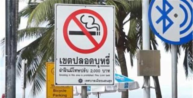 泰国不禁烟也不禁酒,但是却禁止两样物品,在国内很常见