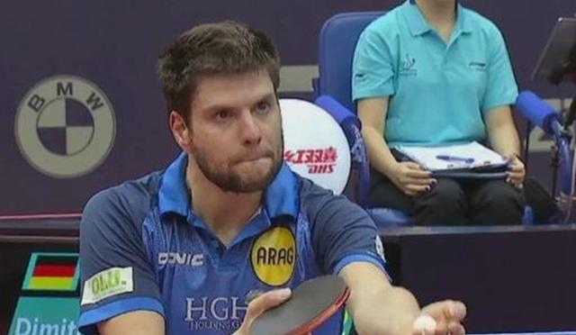 德国世界冠军前往瑞典训练!奥恰洛夫为何要这么做,难道是内讧