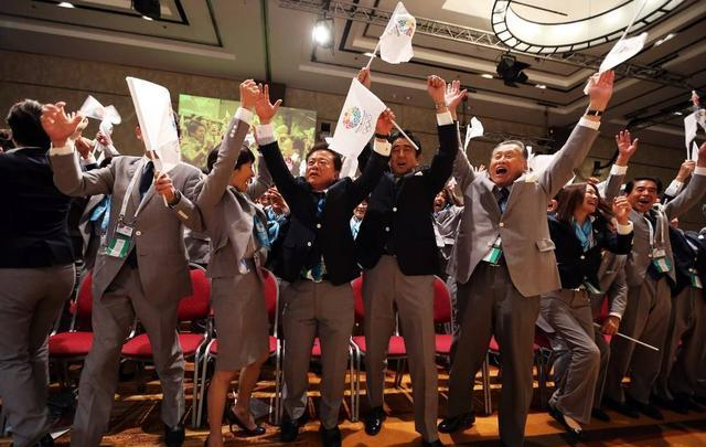 东京奥运会取消?国际奥委会主席:明年无法举办就会取消
