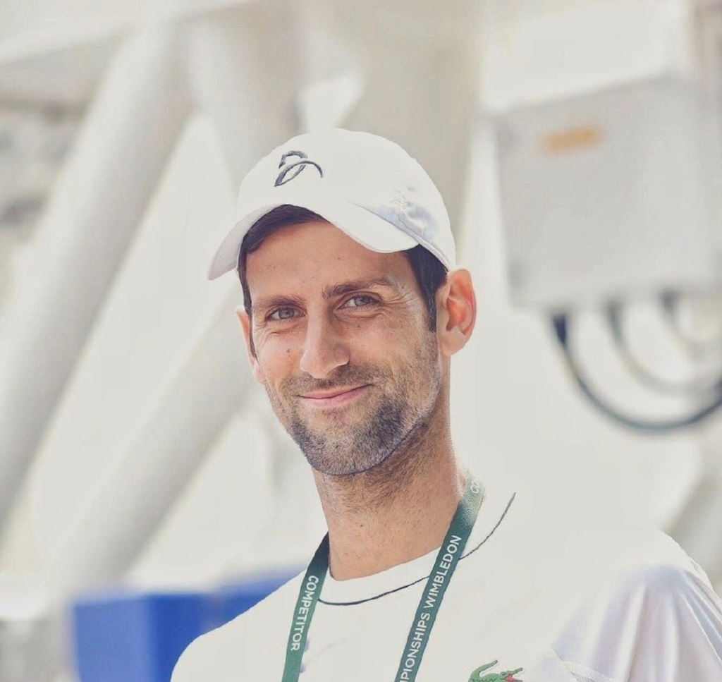 网球比赛要回来了!德约三周后重返赛场,蒂姆迪米都将参赛!
