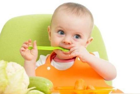 9个月宝宝是长牙的关键时期,营养辅食这样吃,宝宝健康妈妈开心