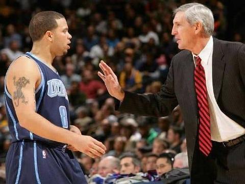 """NBA的那些""""白眼狼""""!德隆膨胀气走恩师斯隆,英格拉姆拳打保罗"""