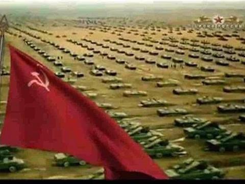 将苏联的钢铁洪流放到今天,有哪些国家能够阻挡?美智库说出实话