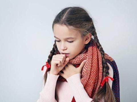 小儿咳嗽的三种原因,提醒:这样应对才能好得快,孩子也少受罪