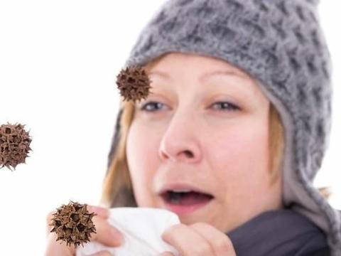 导致过敏性鼻炎的过敏原有哪些,竟跟生活息息相关