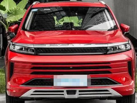 奇瑞旗下比较有竞争力的一款新车,颜值动力各方面都不输其他品牌