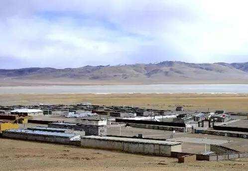 西藏改则县深夜接连发生地震 暂无人员伤亡