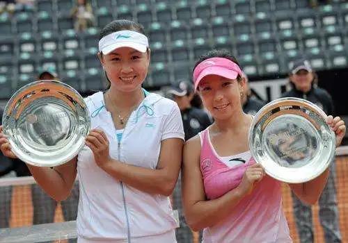 她是中国首位大满贯四强!退役多年仍为网球奉献