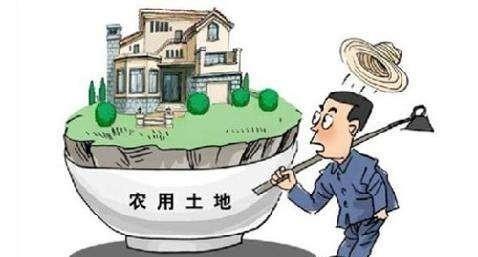 """农村土地制度有新变化了,""""一户一宅""""将严格落实,你知道吗"""