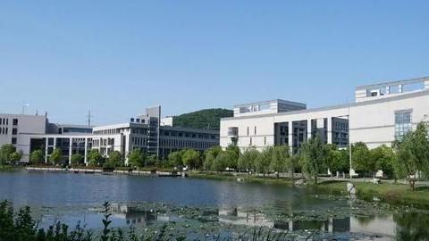 安徽省内知名高校,安徽工业大学和安徽建筑大学