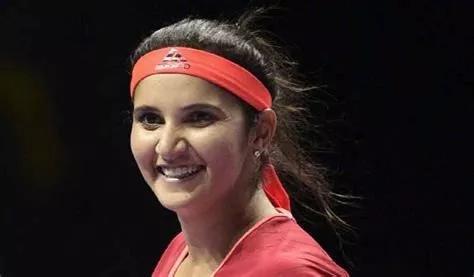米尔扎 印度对女性运动员的认同感仍需加强