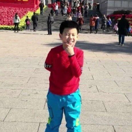 你是天使永远在人间!哈市10岁男孩不幸离世,父母捐献孩子的眼角膜……