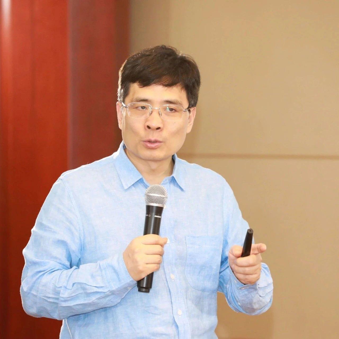 【聚焦两会】2013中国十大品牌年度人物周云杰:工业互联网、智慧家庭、疫苗接种安全等