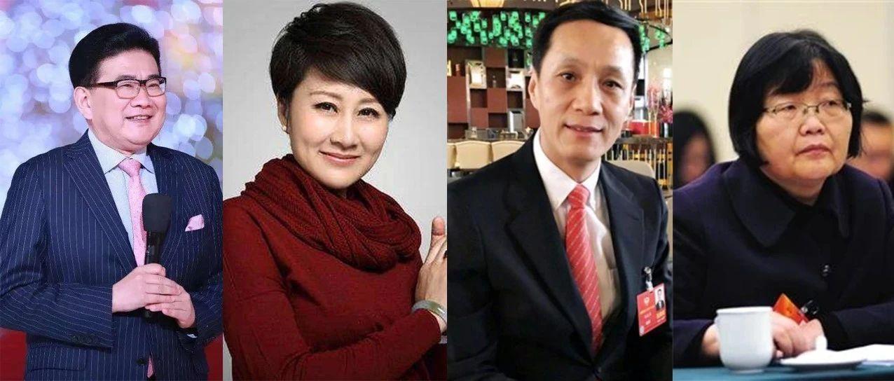 文艺界委员发声两会,曹可凡、冯远征、张凯丽、刘家成等有哪些提案?