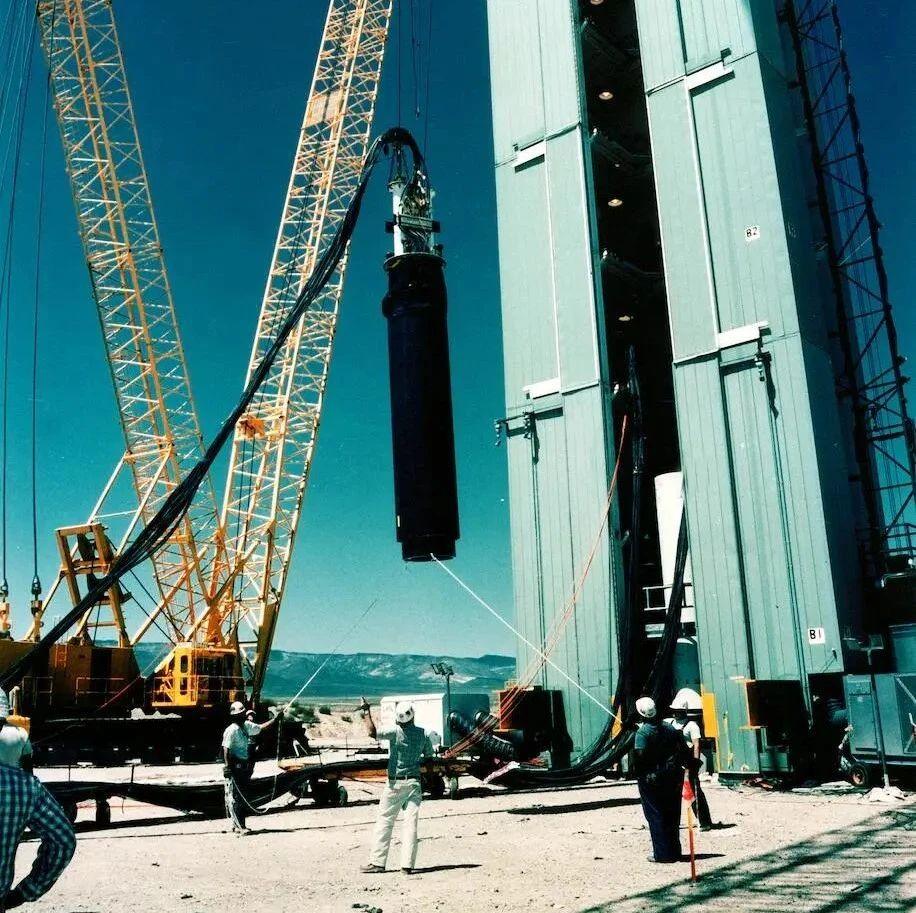 《华邮》爆了个猛料:特朗普政府计划重启核试验?!