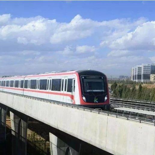 昆明将建70公里滇池环湖轻轨   地铁6号线二期两个站点批前公示