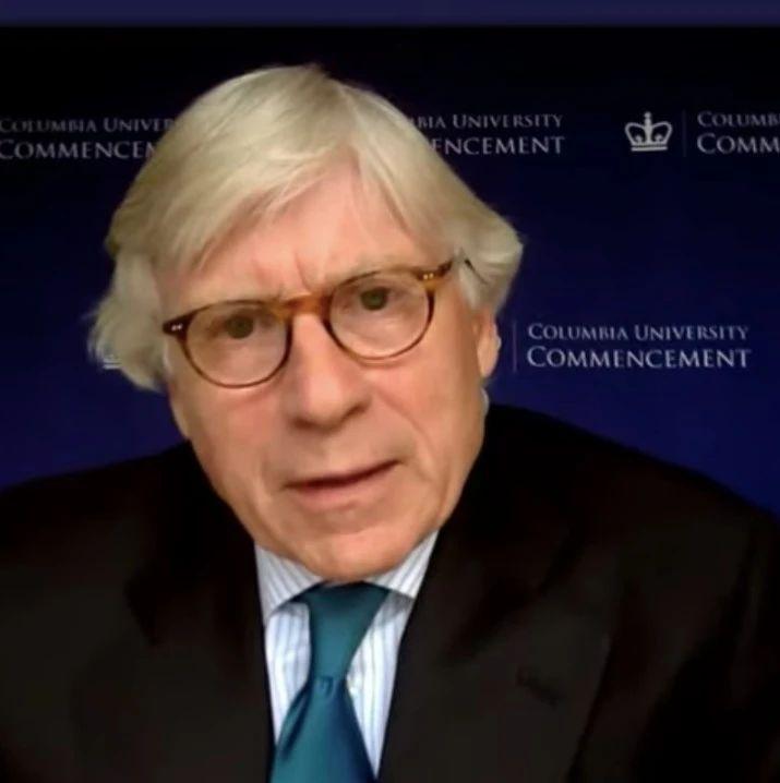 哥伦比亚大学校长:危机来临,大学应发挥重要价值