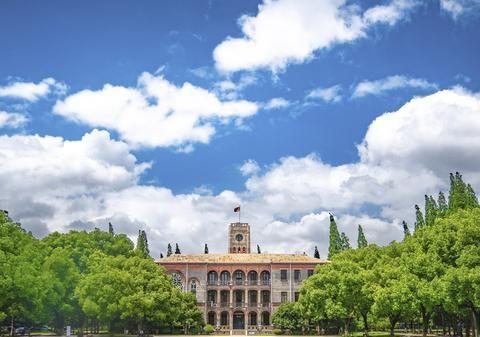 苏州大学:我也不想狂刷论文,顺应环境,做中国的伯克利就好