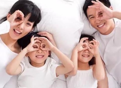好的亲子关系,父母设立与孩子的边界,才是孩子人生的起跑线