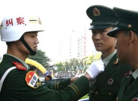我国军人最害怕的兵种,看到首长用不敬礼,退伍都要提前悄悄走