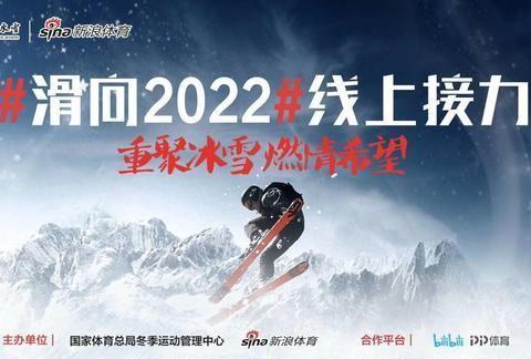 热力持续,第六期「滑向2022线上接力赛」即将走进河北