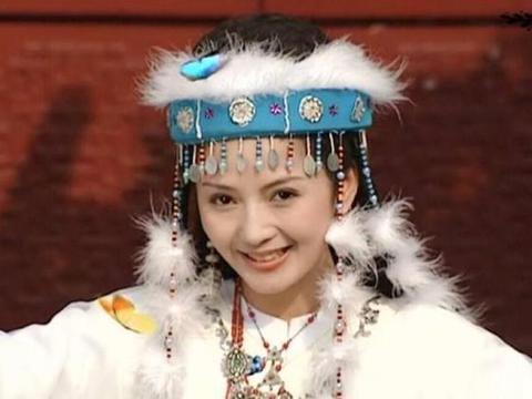 """""""香妃""""刘丹离世20年后,父亲哥哥相继去世,母亲现状令人唏嘘"""