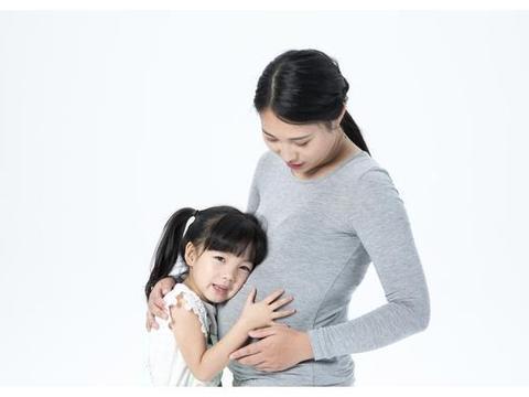 二胎宝妈压力大,压垮你的其实不是孩子,而是无形的它