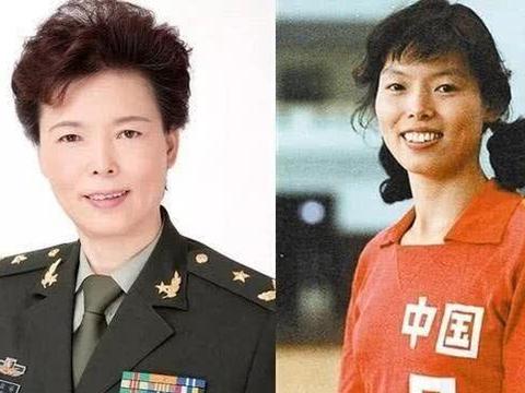 她是女排将军第一人,逢日本战力暴升,因拼搏精神入选小学教材