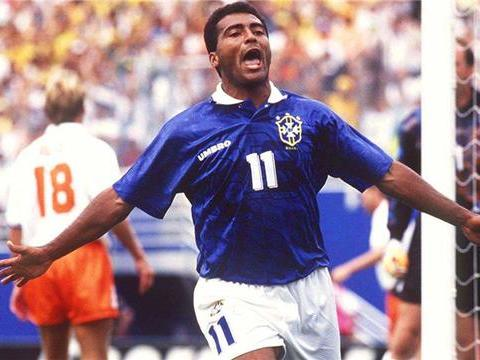 他是罗马里奥的冤家,耽误巴蒂的冠军,险顶替大罗出战世界杯决赛