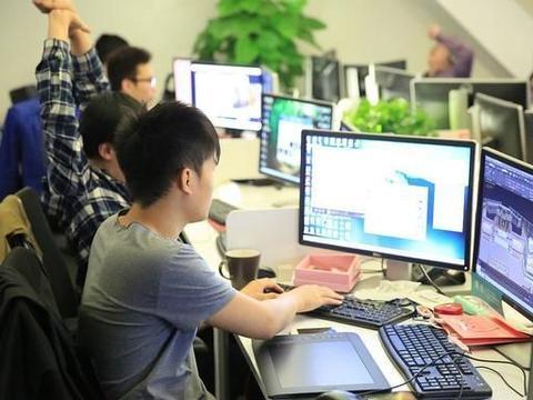 IT行业35岁一刀切,年纪大的程序员都去哪里了?国企也许是归宿