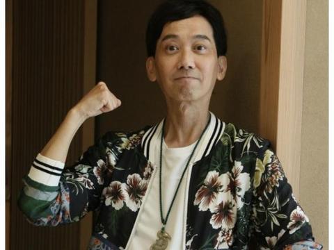 张达明离婚四年难忘前妻公开感激对方,患癌后主动离婚赠千万房产