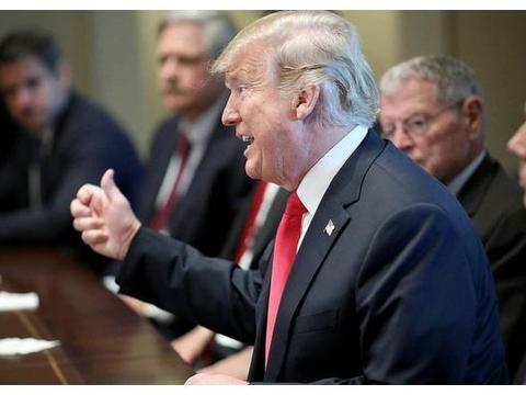"""这是一个重要信号,美国领头""""国际逆流"""",后面还跟着这些国家"""
