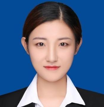 她是河北省优秀硕士毕业生,本科以专业第1,4.12的绩点保研成功