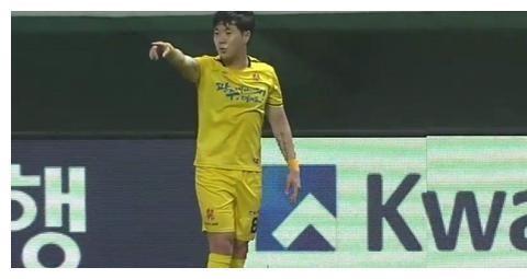 """K联赛前瞻:""""小辣椒""""江原FC迎战""""老姜""""城南一和,哪队更辣?"""