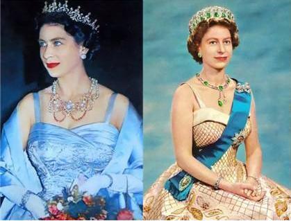 伊丽莎白女王给她当花童,颜值美过戴安娜,被誉为最会穿衣的王妃