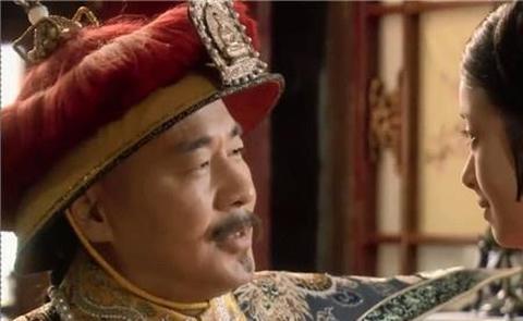甄嬛传:给皇上戴了绿帽的小主,除了甄嬛和眉庄,还有这个人!