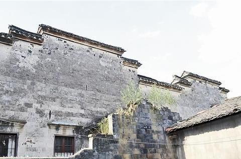 百年古宅,鄂州胡家大湾有趣的风物传说