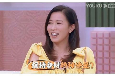 佘诗曼邀请欧阳震华、郭少芸到家里吃饭 全程说国语 考听力的节目