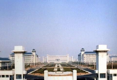 重磅!中国大学排名:东南大学排名第十七