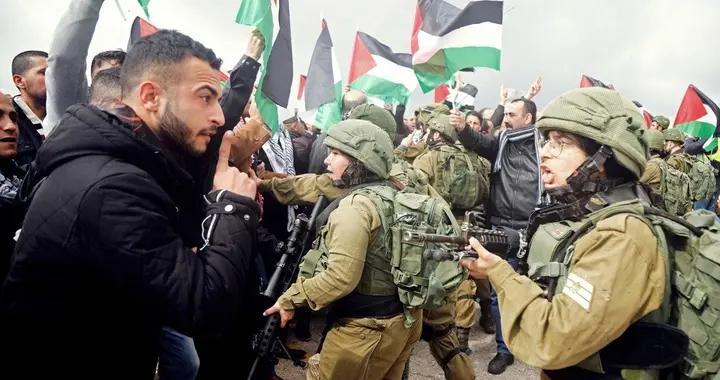 巴勒斯坦抗击以色列的军队,为何总是当地的老百姓,正规军在哪?