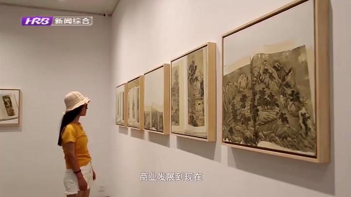 40城40年:馆长重拾梦想,温州年代美术馆开馆,追求社会文化艺术