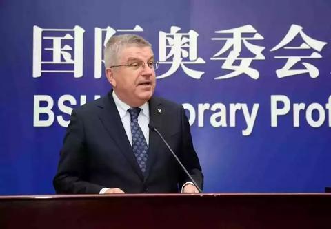 日本亏惨了!国际奥委会主席:东京奥运会可能会取消